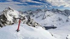 Polskie góry pochmurne, ale przyjazne narciarzom