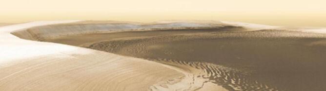 Mars zatrząsł się jak Ziemia. Sejsmika sprzyja powstaniu życia?