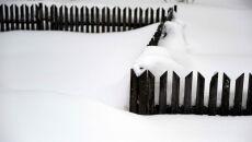 Gips, szreń, firn. Śnieg ma wiele twarzy