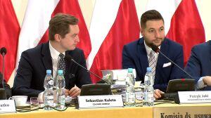 Komisja uzbrojona w nowe uprawnienia: wyższe kary, doprowadzanie świadków