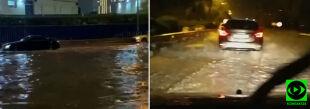 """Powódź w Zjednoczonych Emiratach Arabskich. """"Tego się nie spodziewałem"""""""