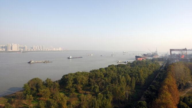 Nie wolno będzie łowić ryb w rzece Jangcy