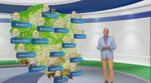 Prognoza pogody na poniedziałek 28.09